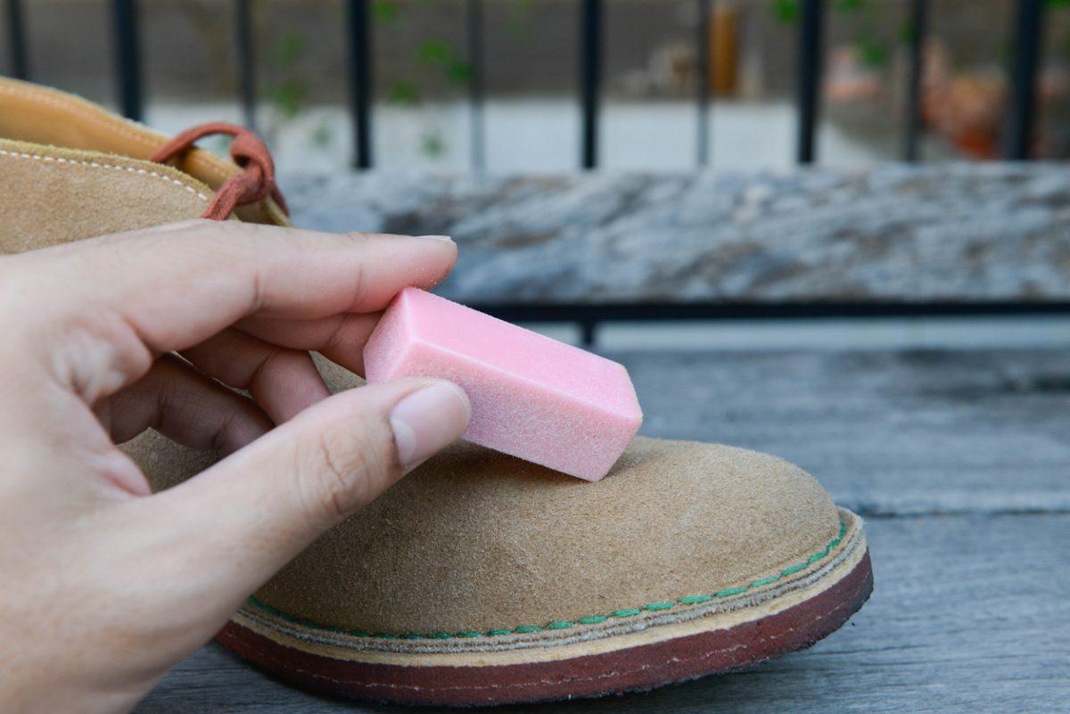 Vårda läderskor – Redfootshoes.se